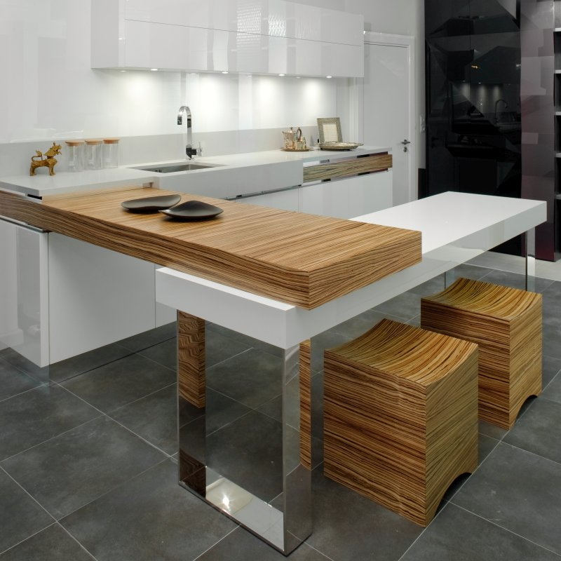 Cucina di design made in Italy