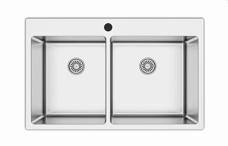 Lavello cucina ADHIL AD088 L