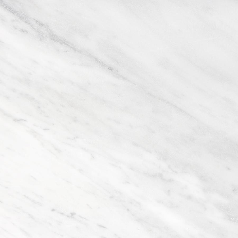 Marmo grezzo bianco - Natural white marble