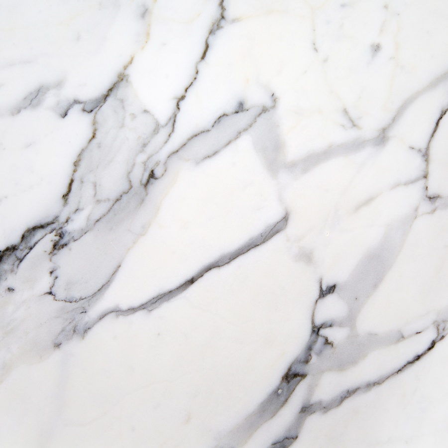 Marmo bianco lucido - White glossy marble